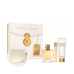 Kit-Ralph-Lauren-Woman-Eau-de-Parfum-50ml---Travel-Size---Body-Lotion