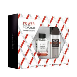 Kit-Antonio-Banderas-Power-Of-Seduction-100ml---Deo-150ml