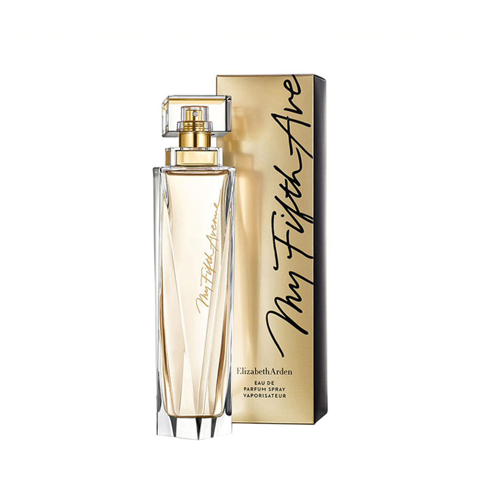 Perfume My 5th Avenue Feminino Eau de Parfum 100ml