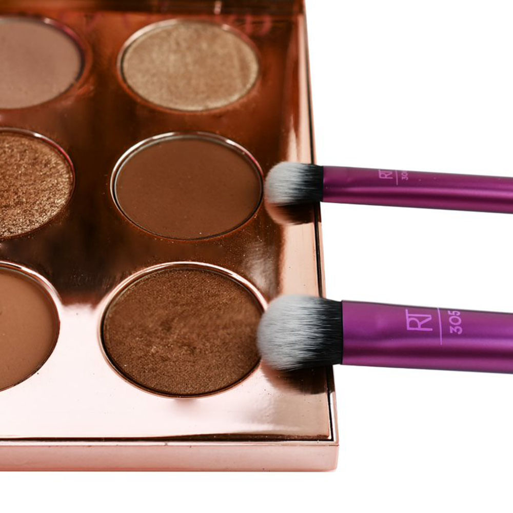 Kit Instapop Eye Brush Duo
