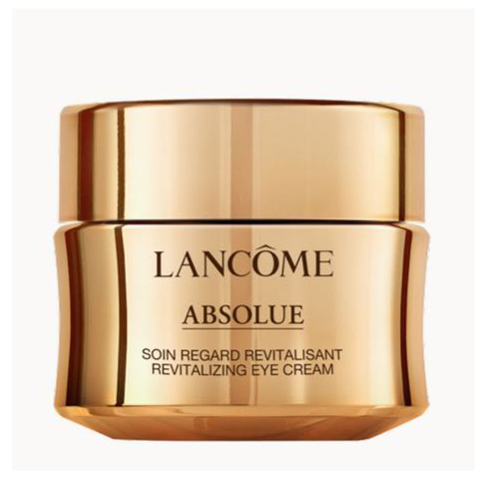 Creme Revitalizante para Olhos Absolue 20ml
