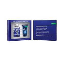 Kit-Colors-Man-Blue-Eau-de-Toilette-100ml---After-Shave-Balm-75ml