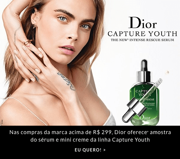 mobile - DIOR - CAPTURE YOUTH