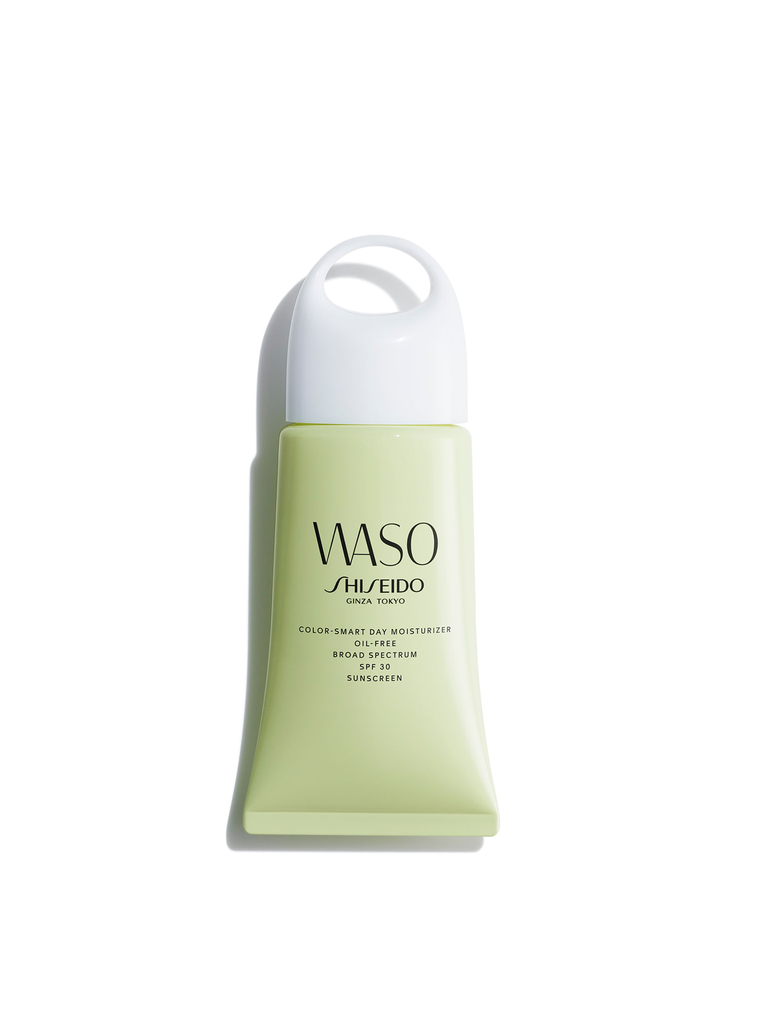 Hidratante Waso Color Smart Oil-Free Diurno FPS30 50ml