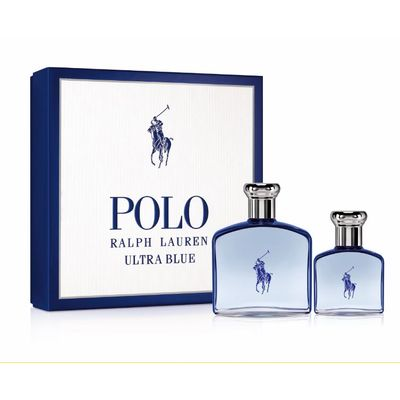 Kit Perfume Polo Ralph Lauren Ultra... único_