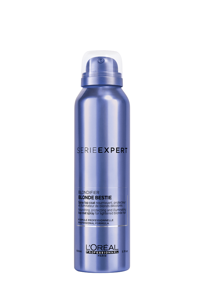 Spray L'Oréal Professionnel Blondifier Blonde Bestie 150ml