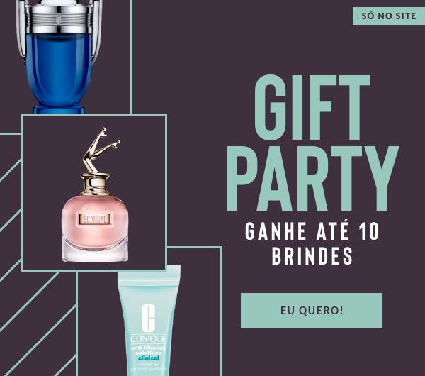Mobile - 19 a 21/08 - Gift Party