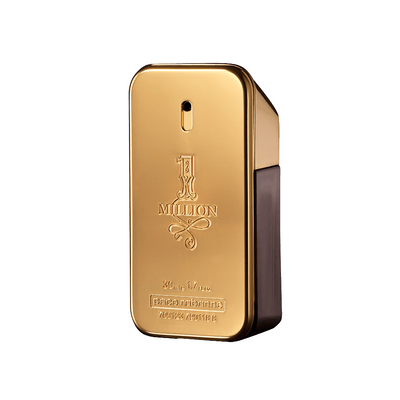 Perfume 1 Million Paco Rabanne Masculino... 30ml_