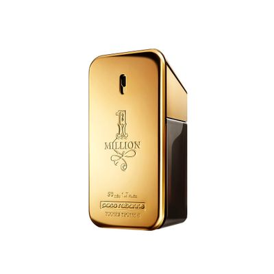 Perfume 1 Million Paco Rabanne Masculino... 50ml_