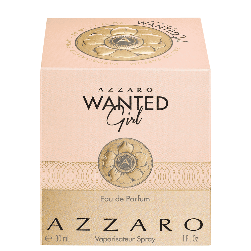 Perfume Wanted Girl Feminino Eau de Toilette 30ml