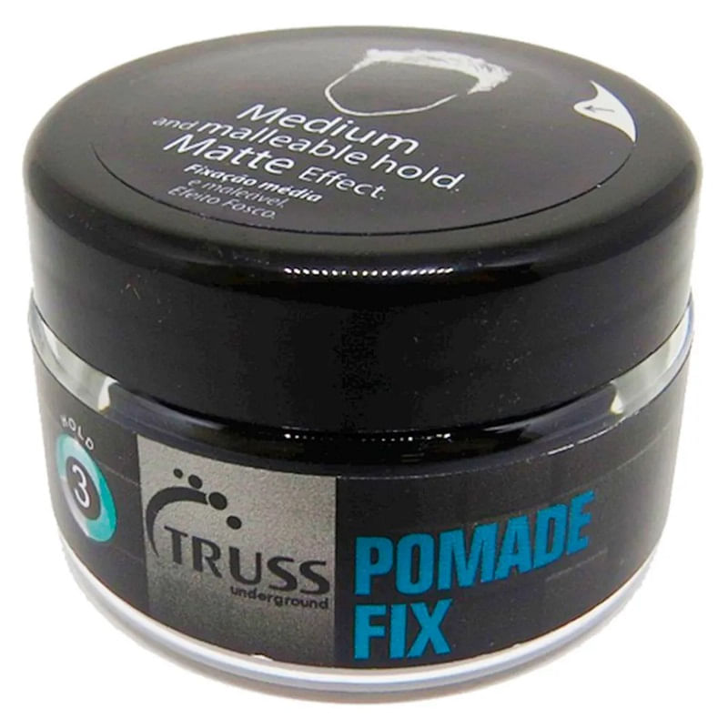 Pomada Fix Pomade 55ml