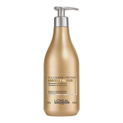 Shampoo Absolut Repair Gold Quinoa +... 500ml_