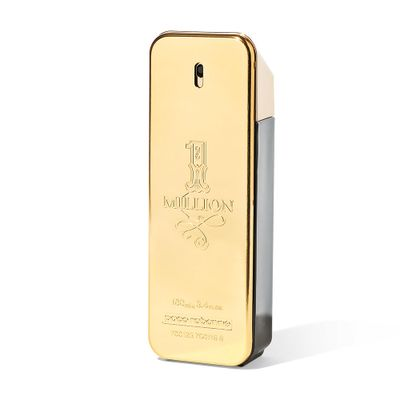 Perfume 1 Million Paco Rabanne Masculino... 100ml_
